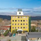 五岳ホテルについて
